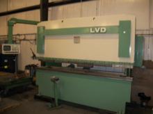 Used 1989 LVD 150 JS
