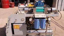2006 Flow 50IS-60 WATER JET CUT