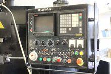 1984 KURAKI KV-700 CNC