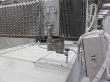 2007 Flow IFB 6012 WATER JET CU