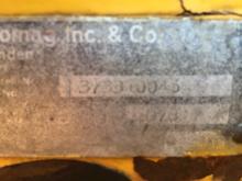 1980 Hanomag Hanomag 33c