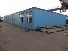 Used Office Containe