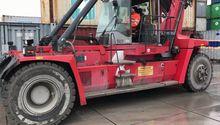 2010 Kalmar DRF100-54-S6