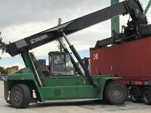 2013 Kalmar DRF450-60S5