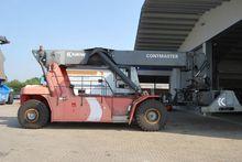 2004 Kalmar DRS4531S5