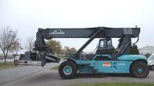 2008 Linde C4026CH