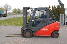 Used 2004 Linde H35D