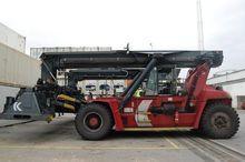 2005 Kalmar DRF450-60C5X