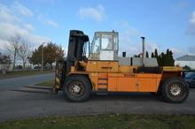 1985 Valmet TD3012
