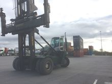 Used 2013 Hyster H22