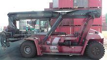 2003 Kalmar DRF400-60C5