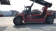 2013 Kalmar DRF400-60C5