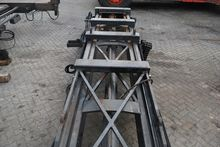 1997 Kalmar Mast DCD16-1200