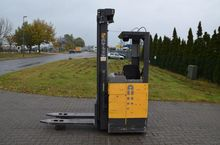 Used 2002 Atlet XSN1