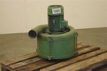 CAT BCN 5 Vacuum units