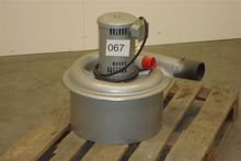 Relience BP 56CZ Vacuum units