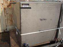 Wasserauffangtank Cooling tower