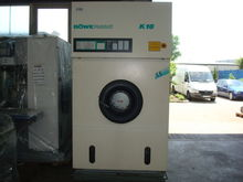1995 BÖWE K 16 I Dry cleaning m