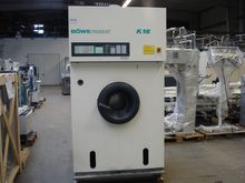 1997 BÖWE K 16 I Dry cleaning m