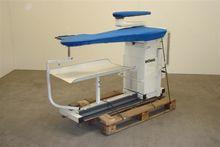 BÖWE-Veit IT 1 SB Ironing board