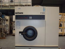 1990 BÖWE P 520 c Dry cleaning