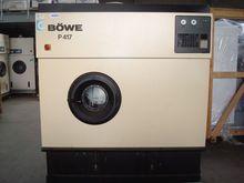 1988 BÖWE P 417 ct/CS Dry clean