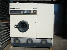 1994 BÖWE P 532 c Dry cleaning