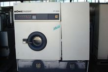 1995 BÖWE P 532 c Dry cleaning