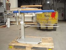 Kriete UB-DAU 201 Ironing board