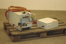 Used 2003 Veit 2373