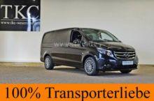 77d8e7a1d0 2017 Vito 116 CDI Tourer BLACK LINE Edition. Manufacturer  Mercedes-Benz ...