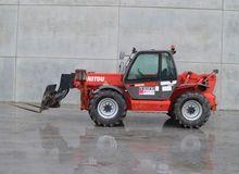 2007 Manitou MT 1440