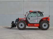 2013 Manitou MLT 840