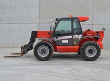 2011 Manitou MLT 845