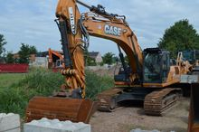 2013 Case CX370