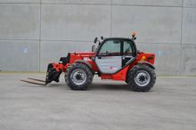 Used 2012 Manitou MT