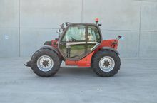 2013 Manitou MLT634