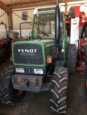 1998 Fendt 270 Vineyard tractor