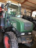 2006 Fendt 208 Vineyard tractor