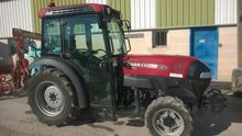 2014 Case IH QUANTUM Vineyard t