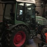 2012 Fendt 211 VAS Vineyard tra