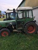 1990 Fendt 260 VA Vineyard trac