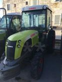 Used 2009 Claas 237