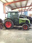 2007 Claas 227 VE Vineyard trac