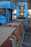 Ficep CTCH 160 Hydraulic shears