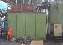 Elind 600 kW Furnaces