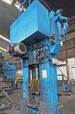 Vaccari BF/10P Forging presses