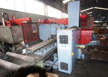 BTM 360 CNC Saws
