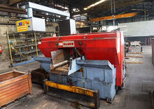 Used BTM 320 CNC Saw
