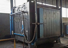 Emme 200 kW Furnaces